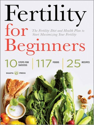 cover image of Fertility for Beginners