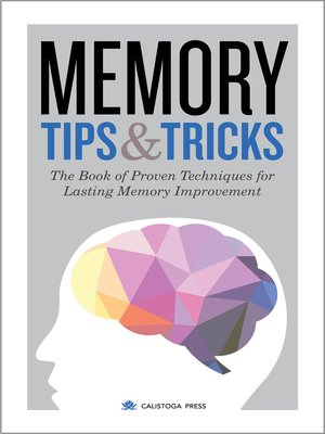 cover image of Memory Tips & Tricks