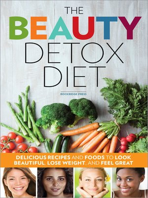 cover image of The Beauty Detox Diet