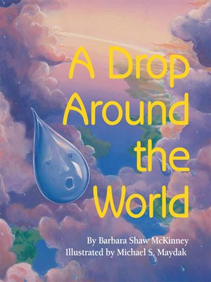 cover image of A Drop Around the World