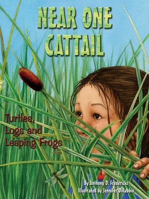 cover image of Near One Cattail