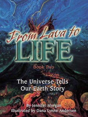 cover image of From Lava to Life