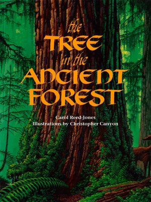 cover image of The Tree in the Ancient Forest