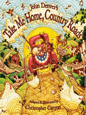cover image of Take Me Home, Country Roads