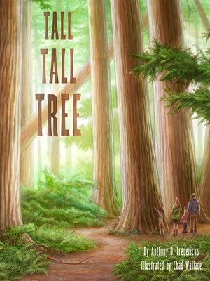 cover image of Tall Tall Tree