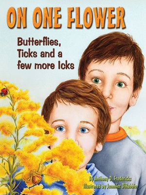 cover image of On One Flower