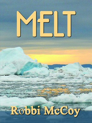 cover image of Melt
