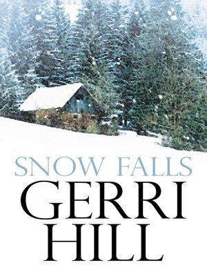 cover image of Snow Falls