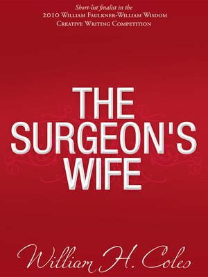 cover image of The Surgeon's Wife