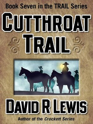 cover image of Cutthroat Trail