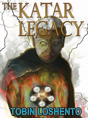 cover image of The Katar Legacy