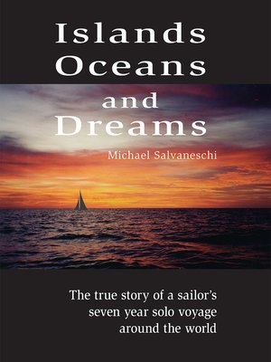 cover image of Islands, Oceans and Dreams