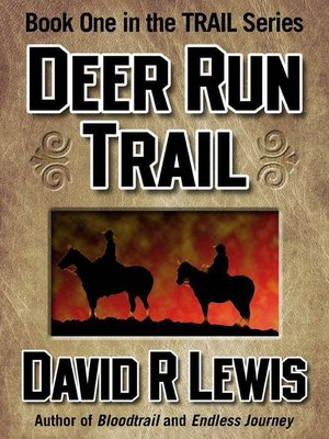 cover image of Deer Run Trail
