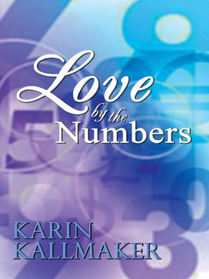 cover image of Love by the Numbers
