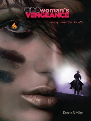 cover image of One Woman's Vengeance