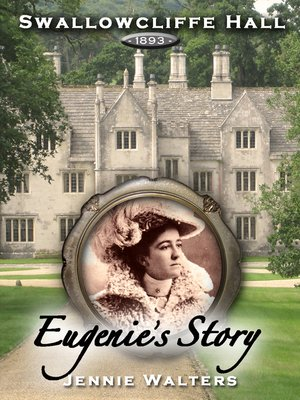 cover image of Eugenie's Story
