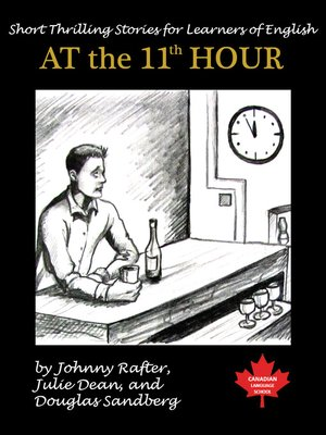 cover image of At the 11th Hour