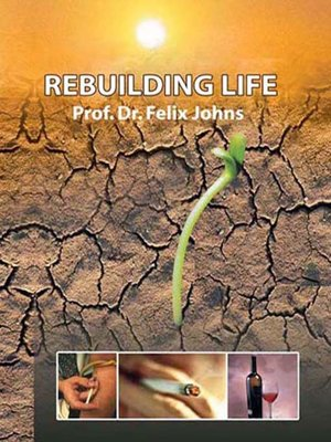 cover image of Rebuilding Life