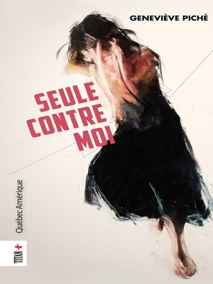cover image of Seule contre moi