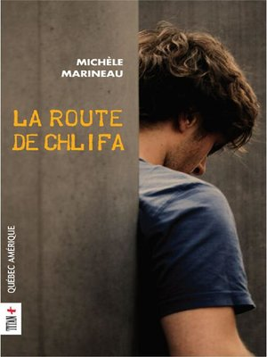 cover image of La Route de Chlifa