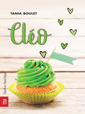 cover image of Cléo