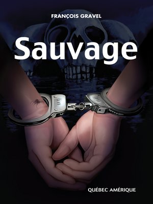 cover image of Sauvage