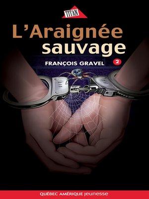 cover image of Sauvage 02--L'Araignée sauvage