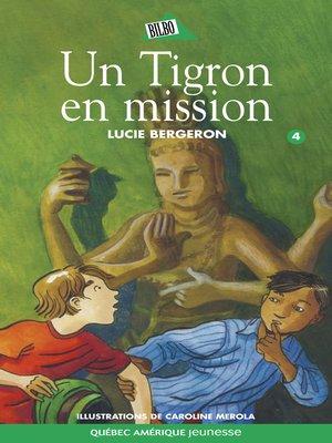 cover image of Abel et Léo 04