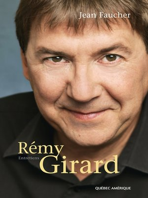 cover image of Rémy Girard