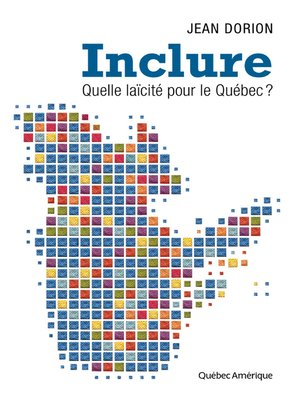 cover image of Inclure