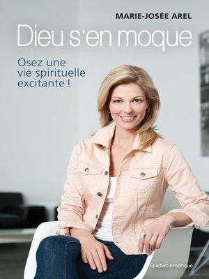 cover image of Dieu s'en moque