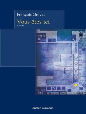 cover image of Vous êtes ici