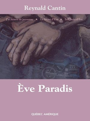 cover image of Ève Paradis