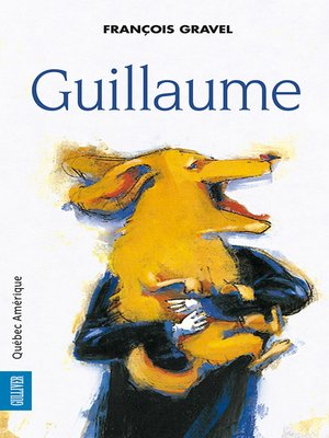 cover image of Guillaume