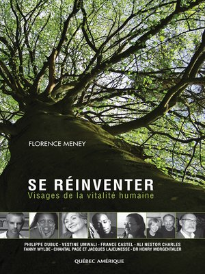 cover image of Se réinventer