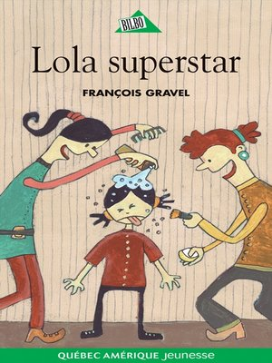 cover image of Lola superstar