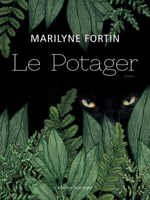 cover image of Le potager