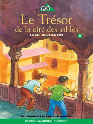 cover image of Abel et Léo 05
