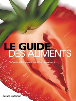 cover image of Le Guide des aliments