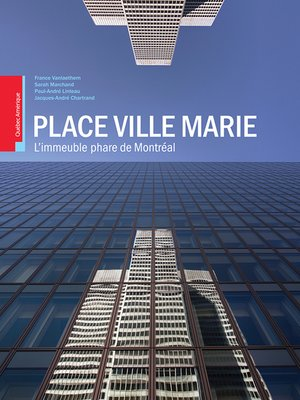 cover image of Place Ville Marie