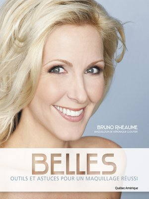 cover image of Belles