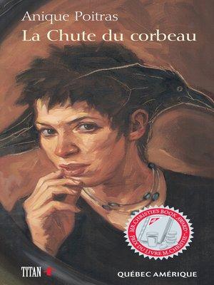 cover image of La Chute du corbeau