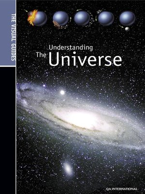 cover image of The Visual Guide to Understanding the Universe