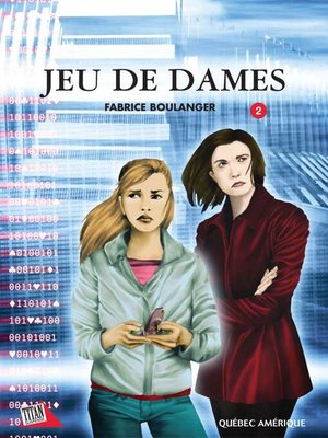 cover image of Alibis 2--Jeu de dames