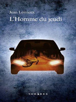 cover image of L'Homme du jeudi