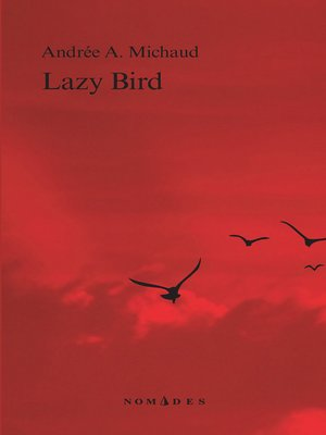 cover image of Lazy Bird