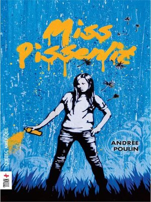 cover image of Miss Pissenlit