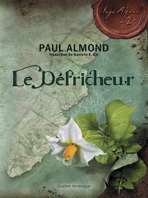 cover image of Le Défricheur