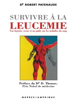 cover image of Survivre à la leucémie