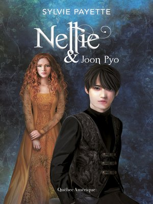 cover image of Nellie et Joon Pyo